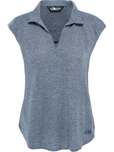 The North Face Inlux - Haut sans manches Femme - gris
